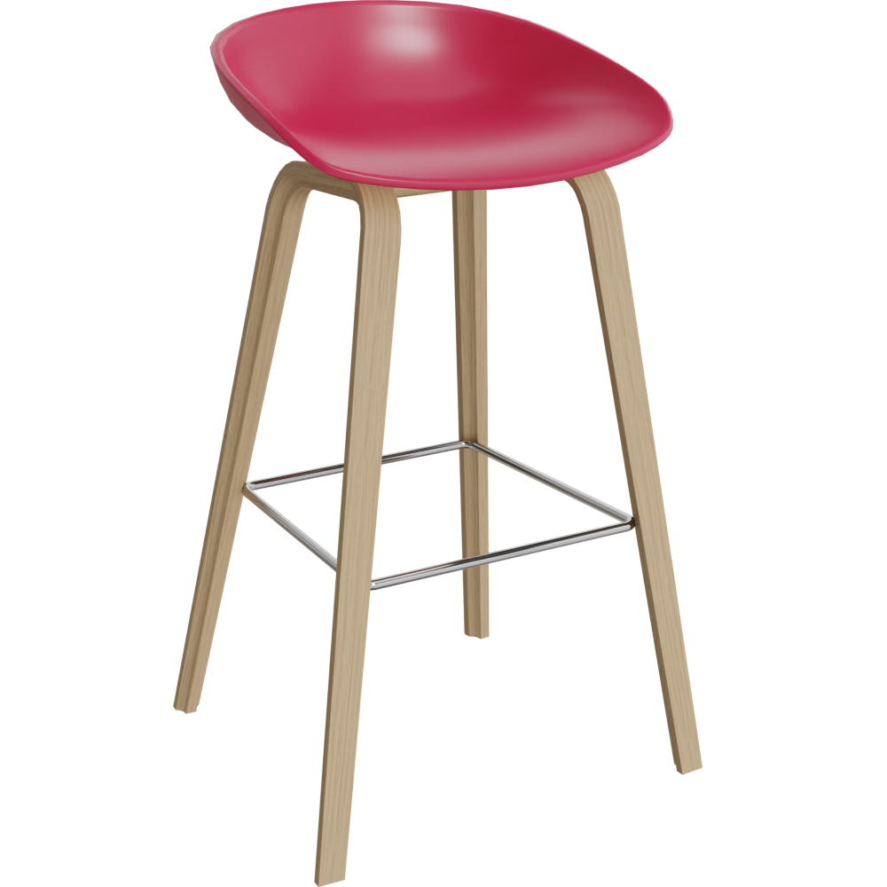 Preview of About a Stool AAS32