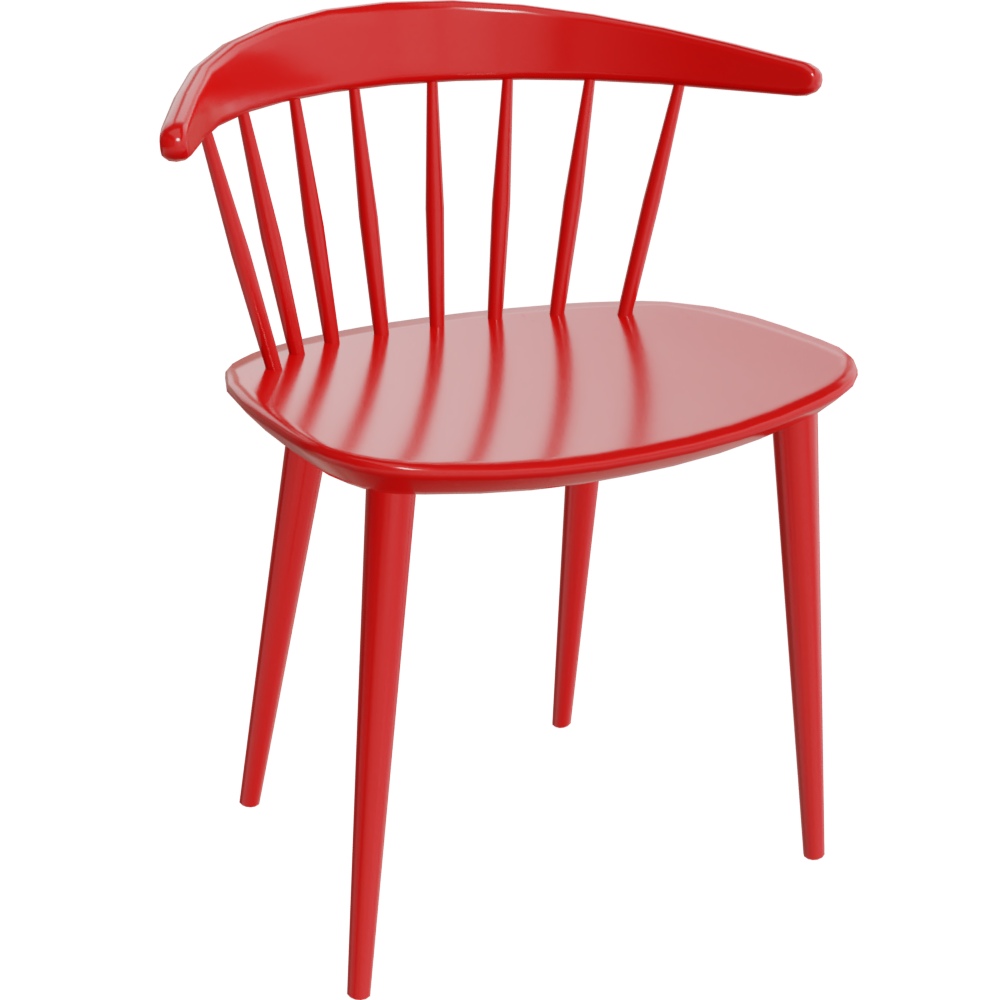 Preview of J104 Chair