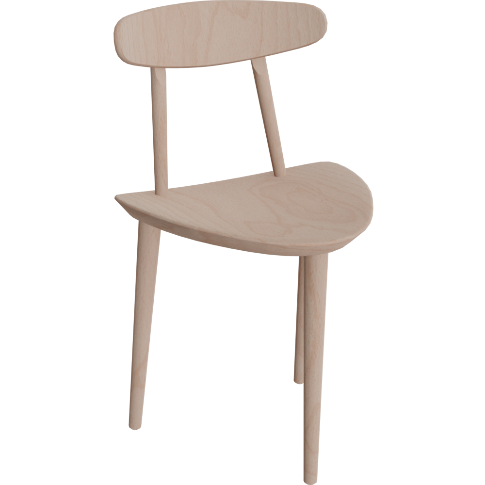 Preview of J107 Chair