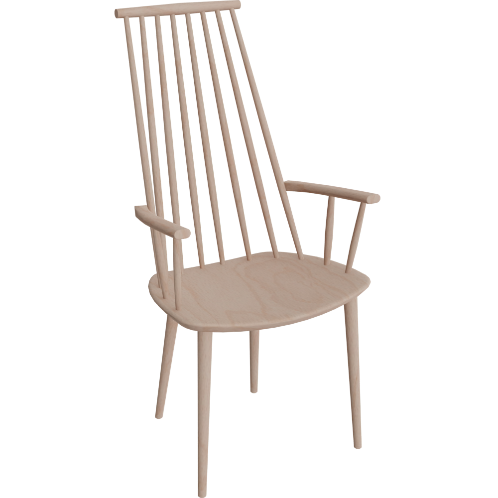 Preview of J110 Chair