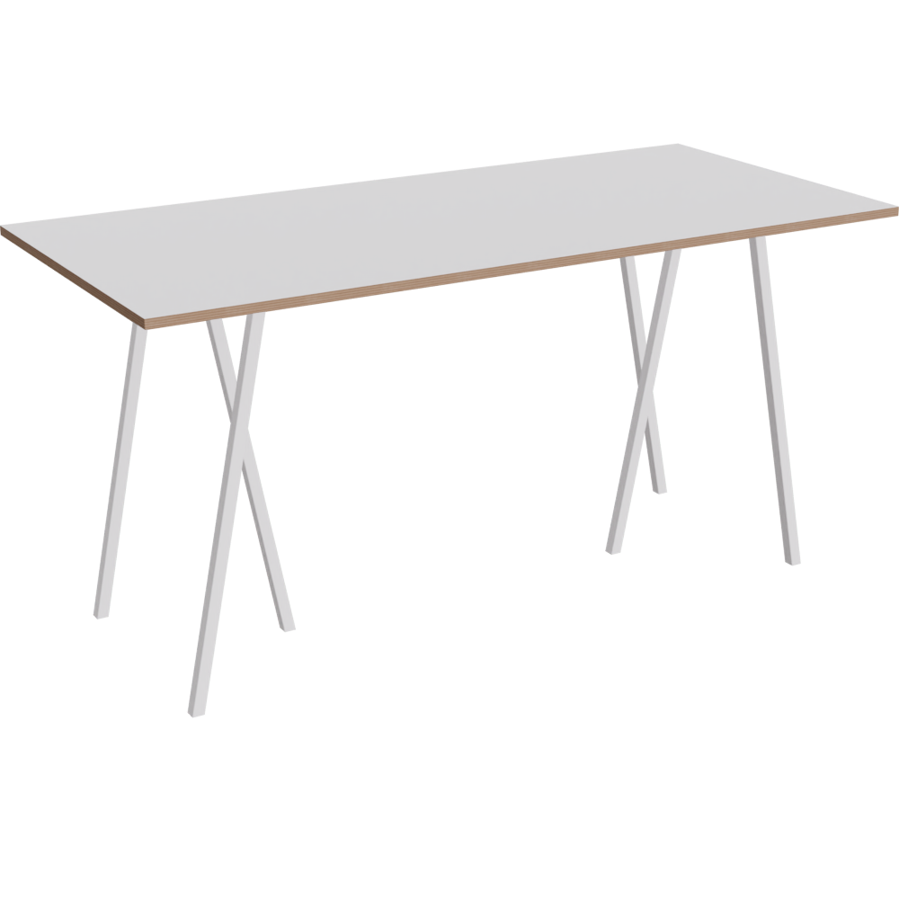 Preview of Loop Stand Table 200
