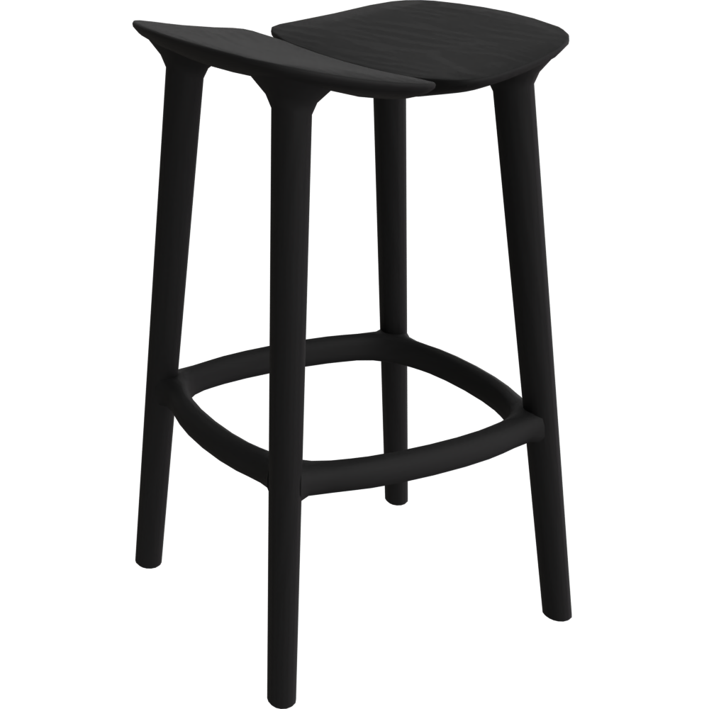 Taburete Stig.Free Try Out Of Osso Stool From Herman Miller In 3d Vr And Ar