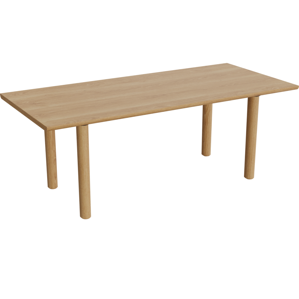 Preview of Wood Table XS
