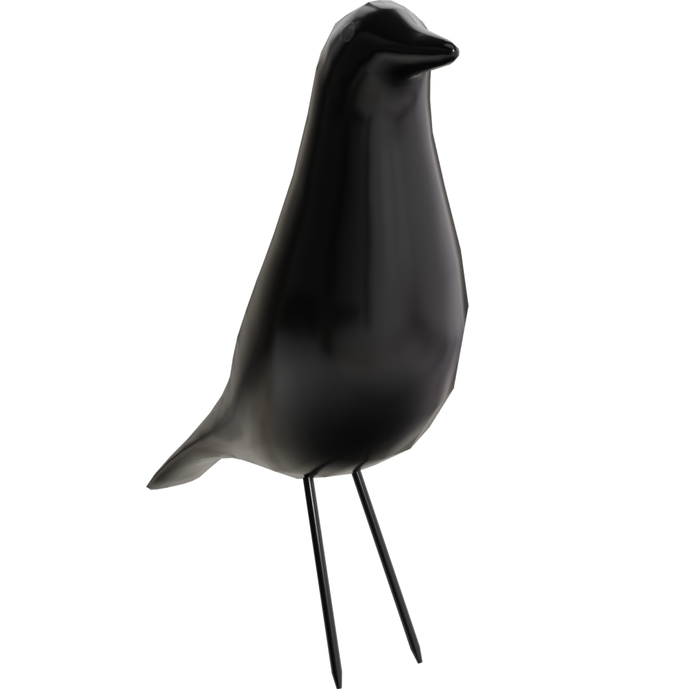 Preview of Eames House Bird
