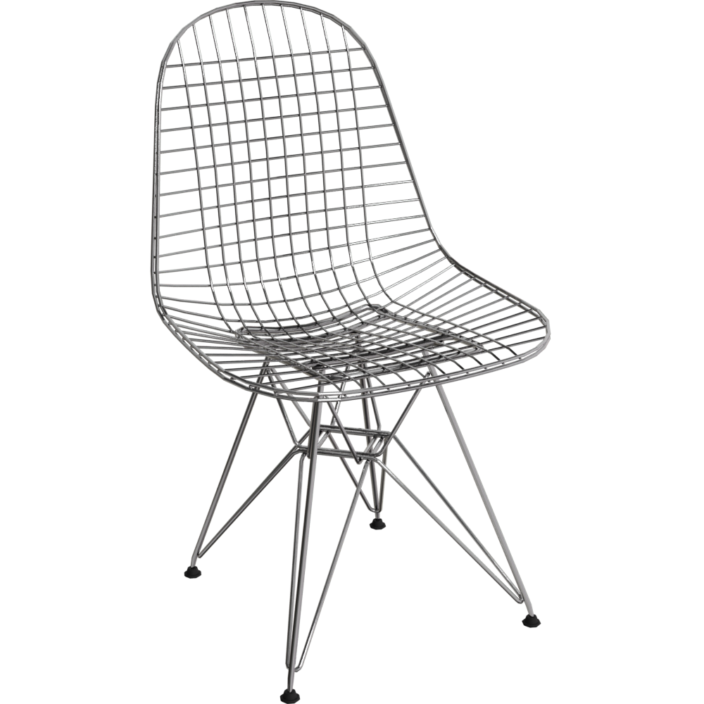 Preview of Wire Chair DKR