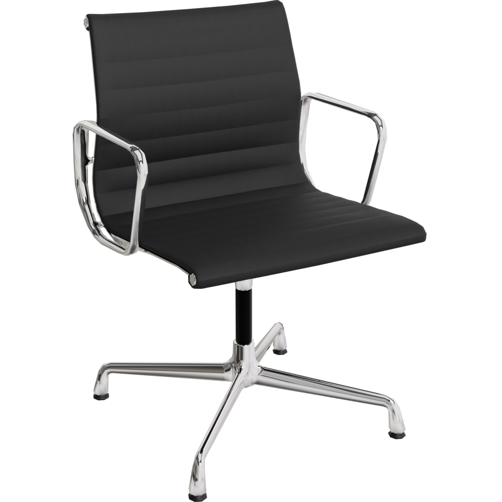 Preview of Aluminium Chair EA 104