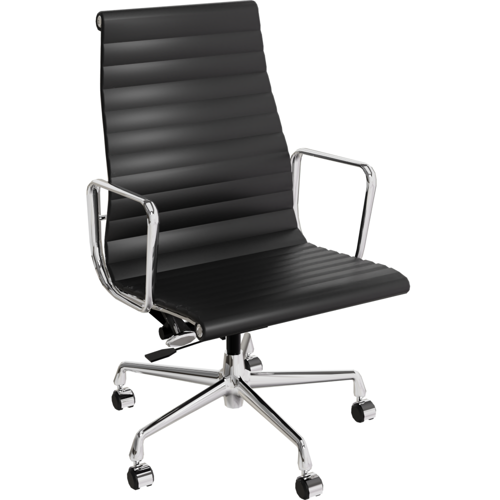 Aluminium Chair EA 119  sc 1 st  Roomle & Free try out of Aluminium Chair EA 119 from Vitra in 3D VR and AR