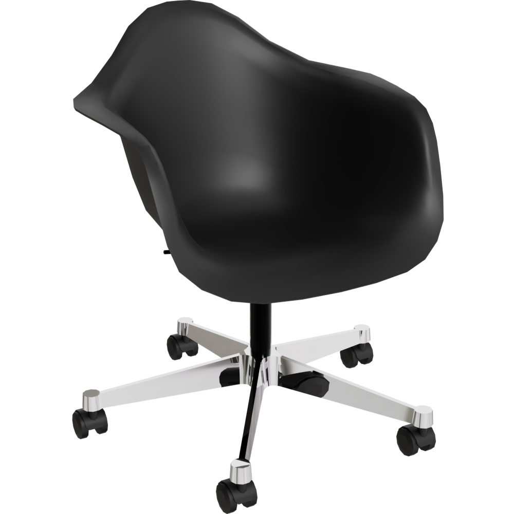 Preview of Eames Plastic Armchair PACC